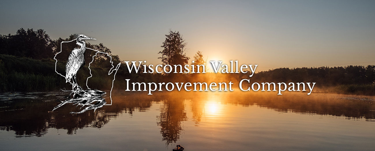 Wisconsin Valley Improvement Company